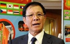 Cựu Trung tướng Phan Văn Vĩnh làm đơn xin... hầu tòa