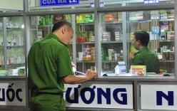 Cầm dao xông vào tiệm thuốc cướp tài sản lấy tiền chơi game