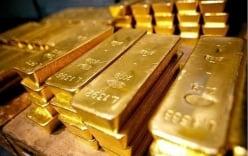 Giá vàng hôm nay 6/11/2018: Giảm nhẹ trước kỳ bầu cử Mỹ