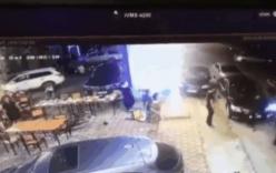 Kẻ bắn 2 người trọng thương ở quán nhậu chấn động TP. Vinh khai gì?