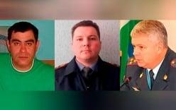 Lý lịch bất ngờ của cựu cảnh sát trong vụ nữ thanh tra bị cưỡng hiếp tập thể chấn động nước Nga