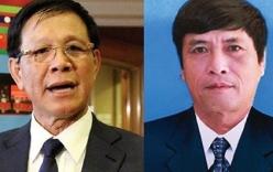 Đính chính cáo trạng truy tố cựu tướng Phan Văn Vĩnh và 91 bị can trong đường dây đánh bạc nghìn tỷ
