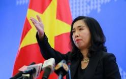 Bộ Ngoại giao lên tiếng về Trịnh Xuân Thanh và quan hệ Việt - Đức