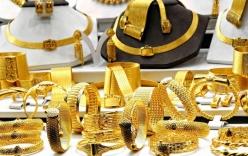 Giá vàng hôm nay 9/11/2018: Đồng USD tăng giá khiến vàng giảm mạnh