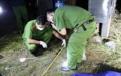 Vụ chồng giết vợ ở Hà Giang: Nghi phạm là kẻ rượu chè, cờ bạc