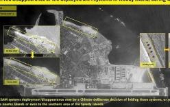 Mỹ yêu cầu Trung Quốc gỡ tên lửa khỏi các đảo nhân tạo ở Biển Đông