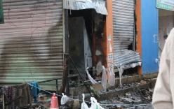 Tạm giữ đối tượng phóng hỏa đốt cửa hàng hoa khiến 2 thiếu nữ tử vong