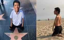 Sự thật thông tin nghệ sĩ Việt đầu tiên \