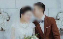 Chú rể trong vụ cô dâu ôm tiền mừng cưới bỏ trốn: