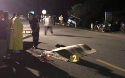 Tai nạn giao thông nghiêm trọng: Xe tải cẩu đang leo dốc bất ngờ trôi ngược, cụ ông bị cán chết thương tâm