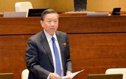 Bộ trưởng Công an: Tổ chức phản động lưu vong chống phá Đảng, Nhà nước thủ đoạn ngày càng thâm độc