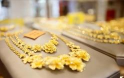Giá vàng hôm nay 14/11/2018: Vàng xuyên đáy khi USD tăng không phanh