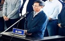 Tiết lộ lý do ông Phan Văn Vĩnh không bị kê biên tài sản