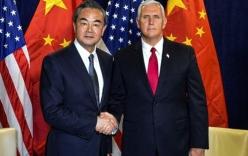 Phó Tổng thống Mỹ cảnh báo Trung Quốc cần thay đổi cách hành xử để tránh một cuộc chiến tranh lạnh