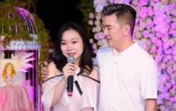 Bất ngờ thân thế của cô gái được Đàm Vĩnh Hưng tổ chức tiệc sinh nhật xa hoa