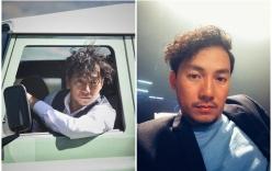 Ngỡ ngàng trước diện mạo khác lạ của Tiến Đạt sau 3 năm chia tay Hari Won