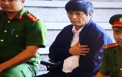 Xét xử vụ đánh bạc nghìn tỷ: 2 cựu tướng Vĩnh, Hóa liên tục phải vào phòng y tế