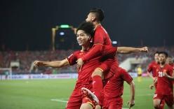 Ghi bàn thắng quan trọng, Công Phượng tiết lộ lợi thế giúp Việt Nam đánh bại Malaysia