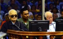 Cựu thủ lĩnh Khmer Đỏ lãnh thêm án chung thân vì tội diệt chủng