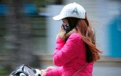 Dự báo thời tiết 16/11: Hà Nội nắng trước khi đón gió mùa đông bắc