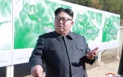 Triều Tiên thử nghiệm vũ khí chiến thuật mới mang tính
