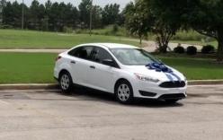 Phụ huynh tặng cô giáo của con 1 chiếc xe hơi đời mới để tỏ tấm lòng