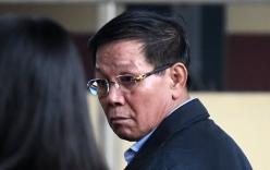 Đồng hồ 1,1 tỷ của ông Phan Văn Vĩnh bị mất trong WC khách sạn