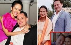 Lộ hình ảnh kẻ thứ 3 giật chồng khiến Hồng Nhung phải ly hôn