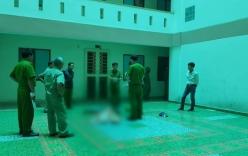 TP HCM: Người đàn ông rơi từ chung cư 16 tầng xuống đất tử vong