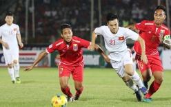 Điều đáng sợ nhất với đội tuyển Việt Nam khi đọ sức cùng Myanmar