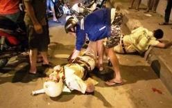Đối tượng rút dao bấm đâm trọng thương 2 CSGT ở Thái Bình khai gì?