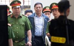 VKS chỉ lời khai bất nhất của tướng Phan Văn Vĩnh: Sáng nhận tội, chiều nói
