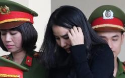 Cựu tướng Hóa bị đề nghị 8 năm tù,
