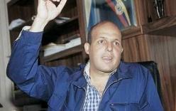 Cựu giám đốc kho bạc Venezuela \