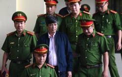 Ông Nguyễn Thanh Hóa tranh cãi kịch liệt với