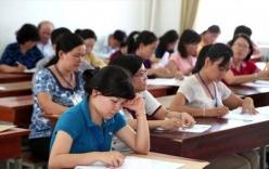 Giấu tiền án để thi tuyển giáo viên, thí sinh ở Quảng Nam bị hủy hồ sơ