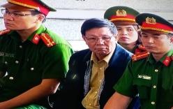Lý do ông Phan Văn Vĩnh không được hưởng một tình tiết giảm nhẹ nào