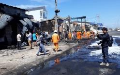 Vụ tai nạn thảm khốc, 6 người chết: Xe bồn chạy tới 96 km/h