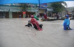 Dự báo thời tiết hôm nay 26/11: Sau bão số 9, nhiều tỉnh oằn mình với mưa lũ