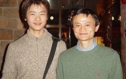 Con trai Jack Ma: Nghiện game online, bỏ nhà đi bụi và câu nói khiến bố sửng sốt năm 10 tuổi