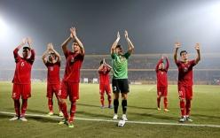 Khen ngợi thành tích của tuyển Việt Nam, BTC AFF Cup 2018 gợi lại cái dớp đáng lo