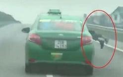 Diễn biến bất ngờ vụ tài xế hất công an lên nắp capo, bỏ chạy tốc độ 103km/h