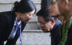 Hành vi của Phan Văn Vĩnh đáng lên án hơn các đối tượng phạm tội khác trong vụ án