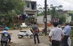 Hai vợ chồng tử vong ở Thanh Hóa: Mảnh giấy hé lộ nguyên nhân