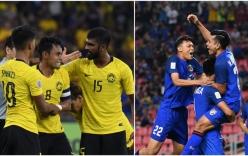 HLV Malaysia tuyên bố sẽ đá đôi công để hạ gục Thái Lan dưới sức nóng của hơn 8 vạn CĐV