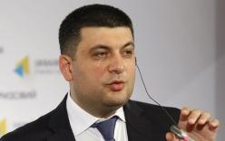 Ukraine muốn bắt giữ tàu Nga sau vụ đụng độ ở eo biển Kerch
