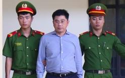 """""""Trùm cờ bạc"""" Nguyễn Văn Dương không kháng cáo, xin thi hành án sớm"""