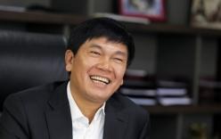 Chủ tịch Thép Hòa Phát - Trần Đình Long bất ngờ bị bật khỏi danh sách tỉ phú Forbes