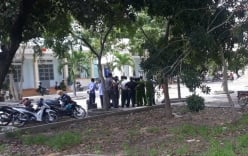 Vụ Phó chủ tịch HĐND phường bị bắn chết: Nghi phạm hung hãn khống chế nhiều người