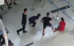 Vụ nữ tiếp viên hàng không Vietjet bị hành hung: Nhân viên an ninh sân bay bị phạt 4 triệu đồng